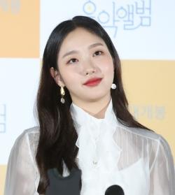 배우 김고은. ⓒ뉴시스·여성신문
