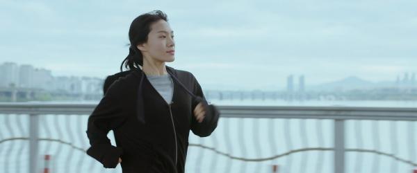 영화 '아워 바디'의 한 장면. ⓒ영화사 진진