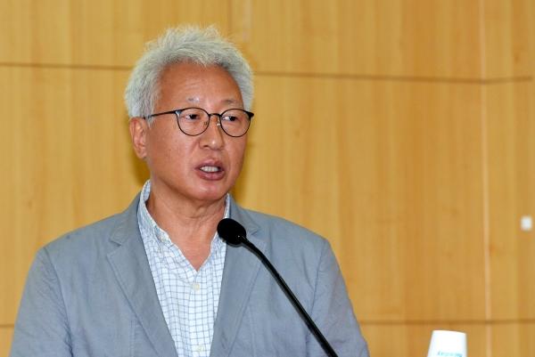 류석춘 연세대 교수 ©뉴시스·여성신문