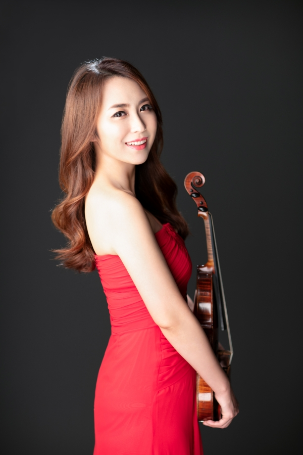 바이올리니스트 백나현