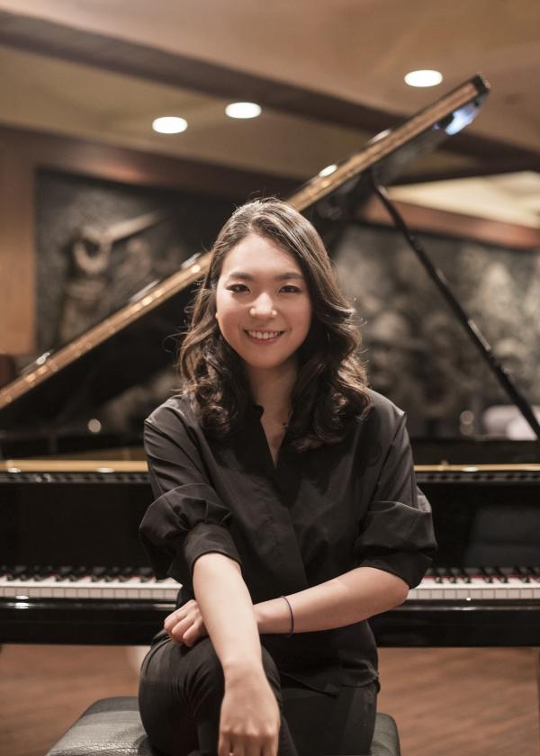 피아니스트 최혜리