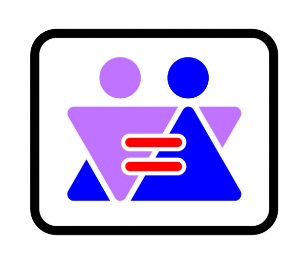 서울시 선수단복에 붙은 '성평등 서약 엠블럼' ⓒ서울시체육회