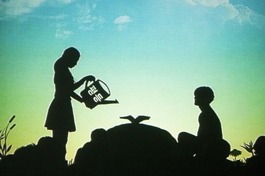 양성평등주간(7월 1~7일)을 맞아 4일 서울 중구 대한상공회의소 국제회의장에서 열린 '2016 양성평등주간 기념식'에서 오프닝 공연 'magic play'가 열리고 있다. ⓒ이정실 여성신문 사진기자