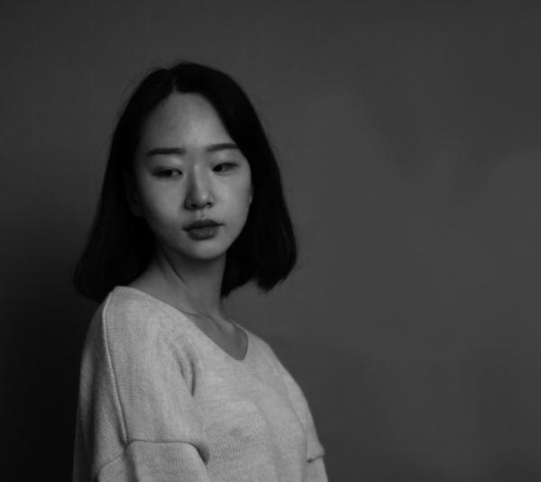 서도이 작가(26)가 2019년 양성평등문화상 시상식에서 신진여성문화인상을 받는다.본인 제공.