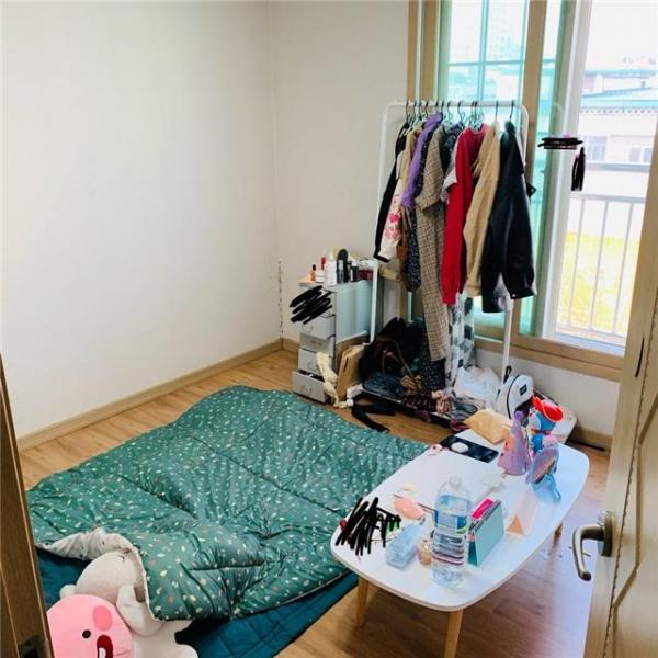 젤리의 방.