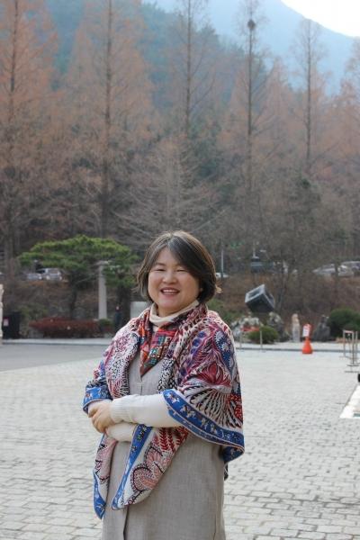 장흔성 경상북도다문화가족지원센터장