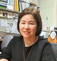 김외연 경상대학교 농업생명과학대학 농화학식품공학과 교수
