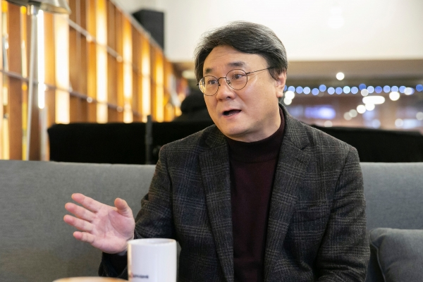 이우영 한국기술교육대학교 교수는 2014년 10월부터 3년 간 한국폴리텍대학 이사장을 역임했다. 여성 인재를 많이 등용하기 위해 힘썼다. 2015년에는 폴리텍대학 최초로 내부 승진한 여성 학장이 탄생했다. ⓒ여성신문