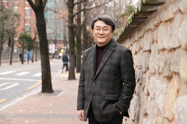 이우영 한국기술교육대학교 교수. ⓒ여성신문