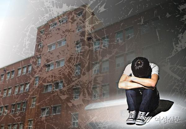 소년법 폐지와 처벌 강화에만 관심이 집중되는 가운데, 피해자 보호와 권리 확보도 시급하다는 주장이 제기되고 있다. ⓒ여성신문