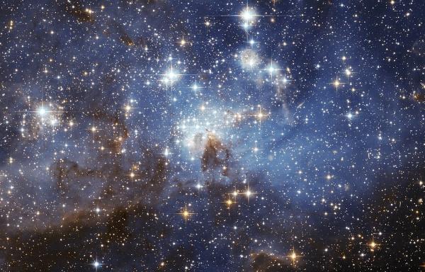 ©ESA/Hubble