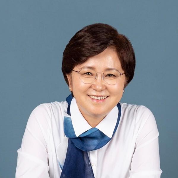 김금옥 전 청와대 시민사회비서관 ⓒ김금옥 페이스북