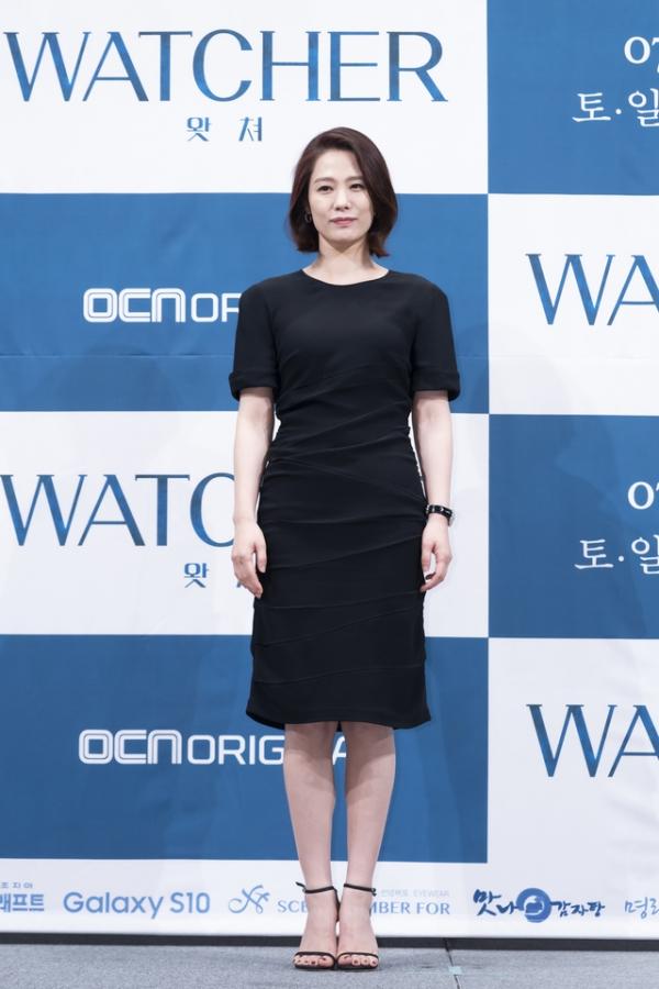 배우 김현주ⓒ뉴시스.여성신문