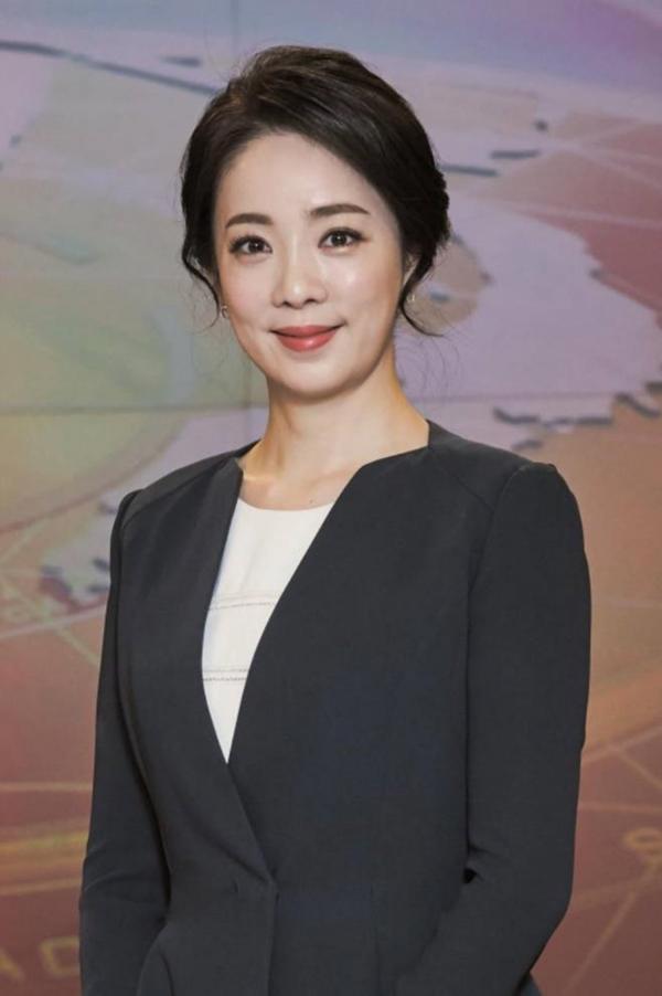 박은영 아나운서. ⓒKBS