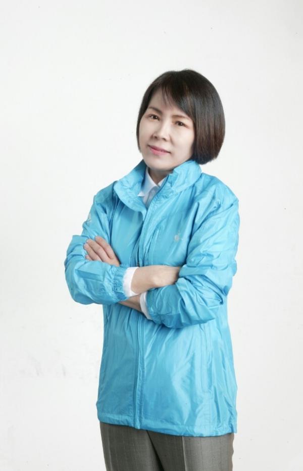 더불어민주당 대구 달서 병 정정남 예비후보