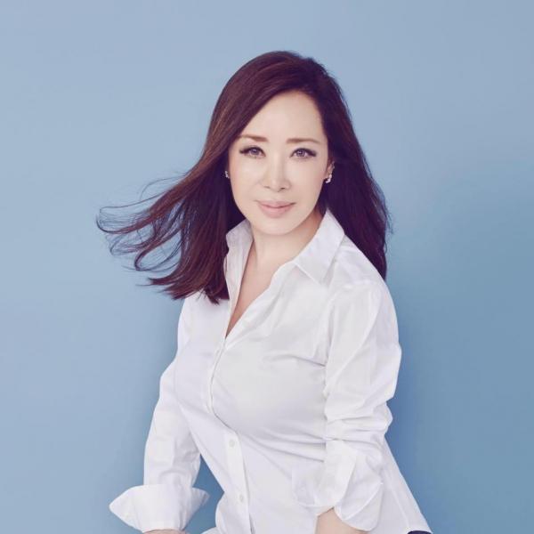 한국1호 컬러리스트 김민경 회장. 김민경 페이스북