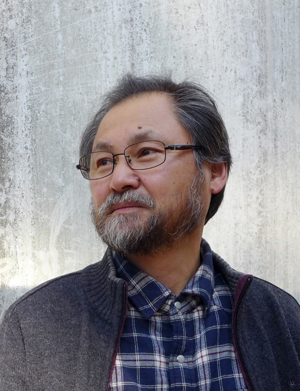 고승현 한국자연미술가협회 위원장 ⓒ고승현 제공