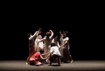 한국여성의전화가 가정폭력 피해 여성이 만드는 문화공연 '마음대로, 점프!' 참여자를 3월 5일까지 모집한다.ⓒ한국여성의전화