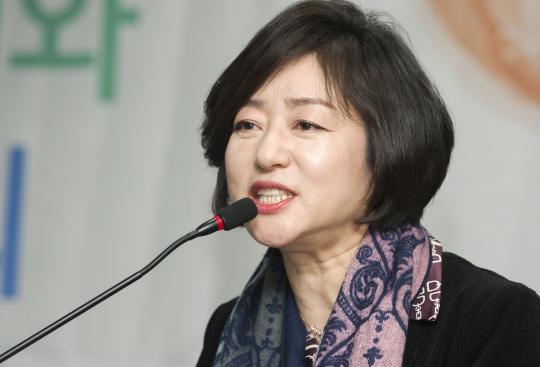 조규영 서울시의회 부의장.