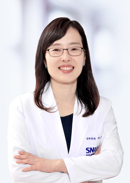 이승미 서울대병원 산부인과 교수. ⓒ서울대병원