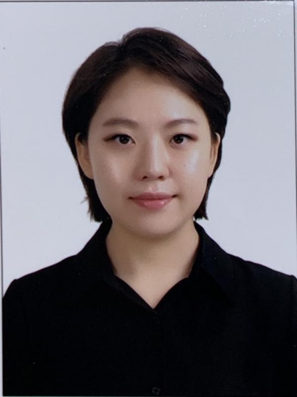 대구한의대 김예영 교수. ⓒ뉴시스·여성신문