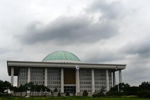 국회의사당 전경 ⓒ뉴시스·여성신문