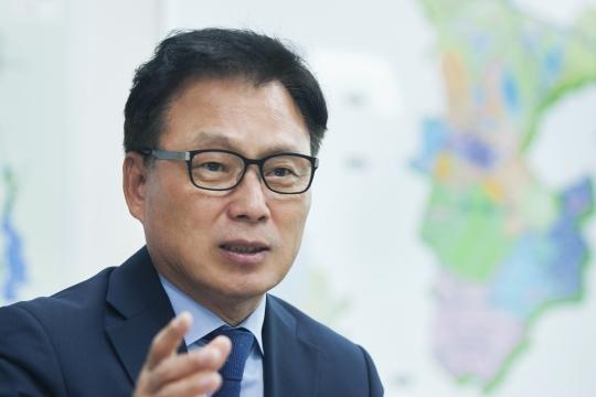 더불어민주당 박광온 의원 ⓒ여성신문
