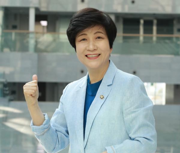 김영주 더불어민주당 당선인. 사진=김영주 당선인 블로그