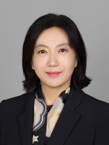 주홍미 신임 경기문화재단 문화예술본부장.