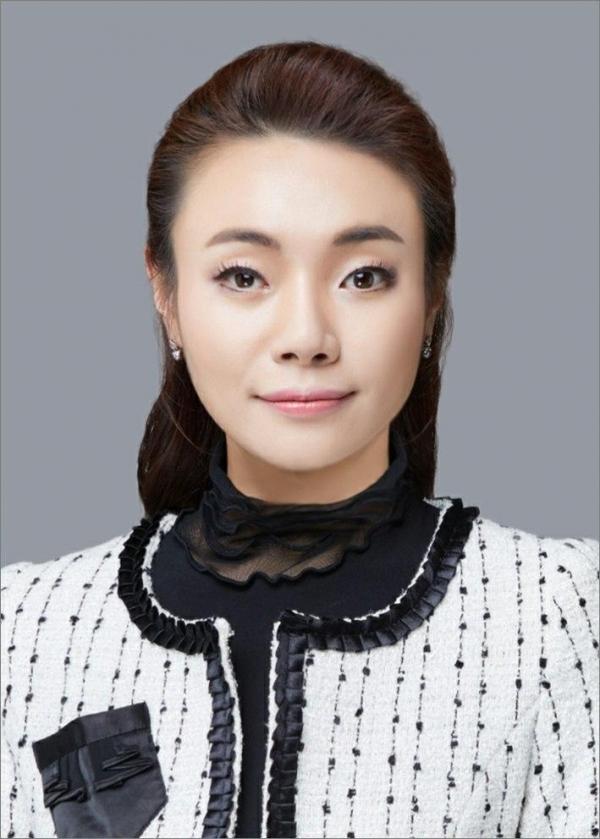김예지 미래한국당 당선인. ⓒ김예지 당선인 제공.