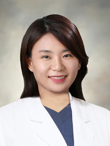 김정아 고려대 구로병원 내분비내과 교수.