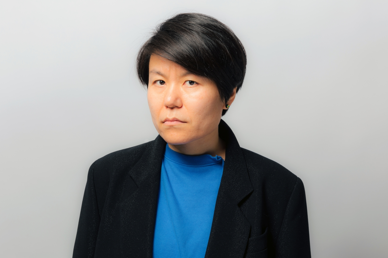 정은영 작가 ⓒ정은영 제공, 서스테인웍스 촬영