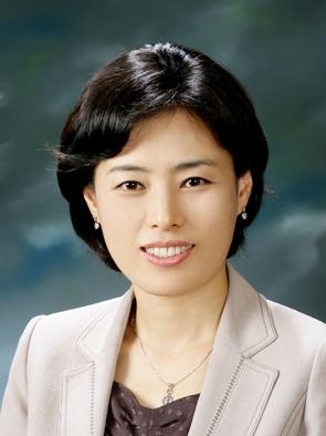 을지대 간호대학 김숙영 교수. ⓒ여성신문·뉴시스