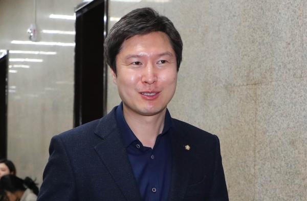 김해영 더불어민주당 최고위원 ⓒ뉴시스