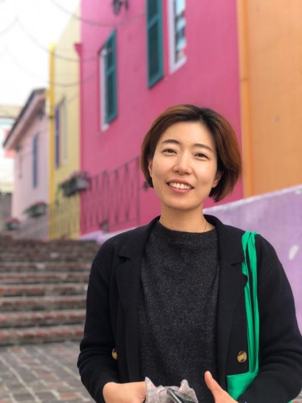 변정희 (사)여성인권지원센터'살림' 상임대표