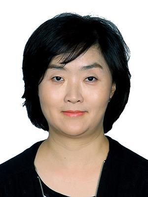 국정원 제3차장으로 내정된 김선희 정보교육원장. 사진=청와대