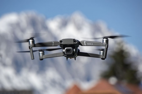 Drone @pixabay