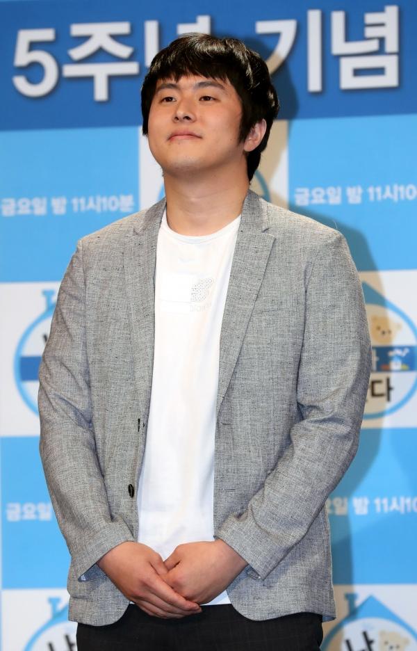기안84 ⓒ뉴시스.여성신문