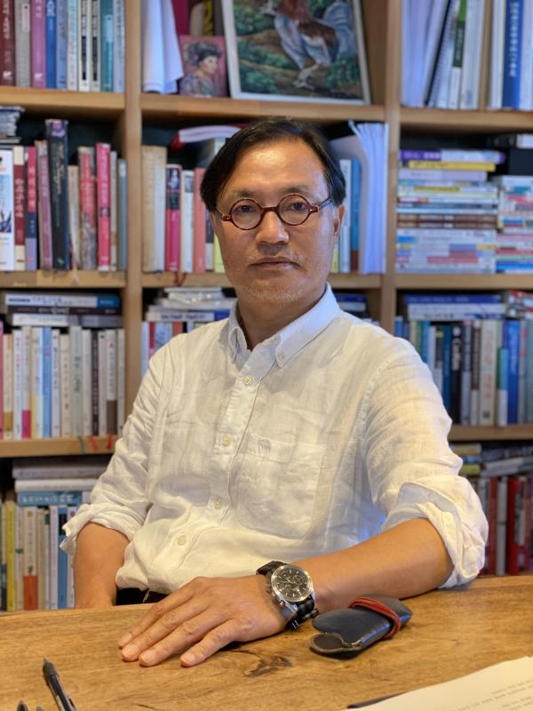 김용덕 테라로사 대표 ⓒ김용덕 테라로사 대표 제공