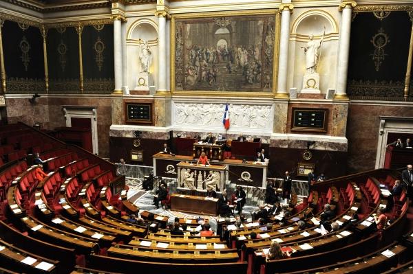 여성의 심리·사회적 고통에 따른 임신중지를 임신 기간 내내 허용하는 생명윤리법 개정안이 프랑스 하원을 통과했다. ⓒWikimedia Commons