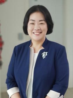 한국여성수련원장 후보로 내정된 고창영 전 문화도민운동협 사무총장.
