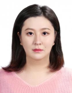 여성환경연대 활동가 안현진.