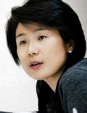 김효선 여성신문 발행인