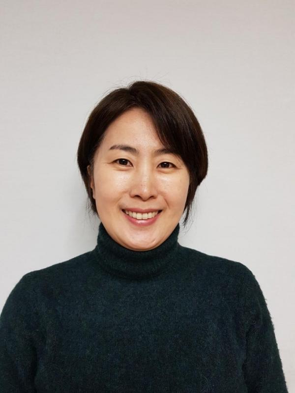 김양지영 여성학자