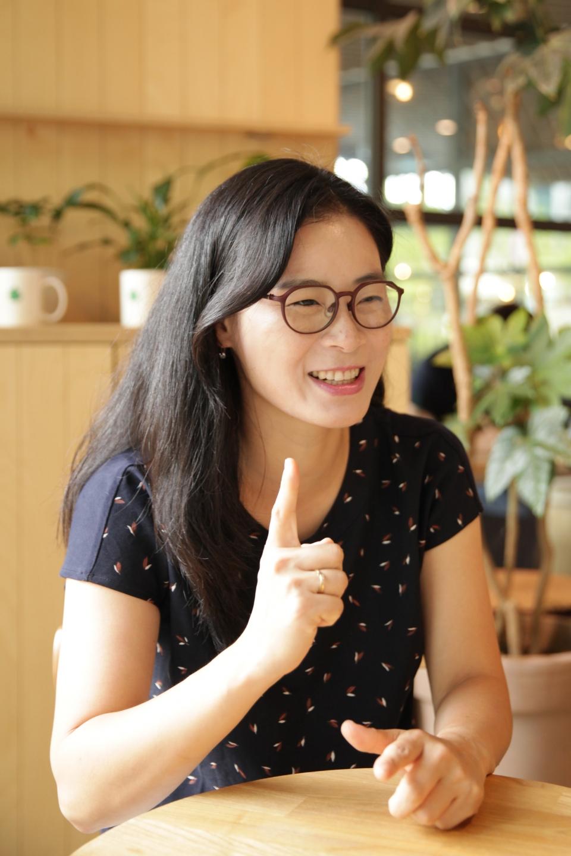 김예원 변호사 ⓒ홍수형 기자