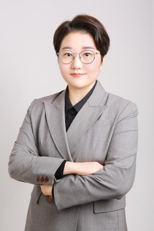 이지원 여성의당 공동대표.