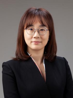 김은희 한화역사 대표이사 ⓒ한화그룹