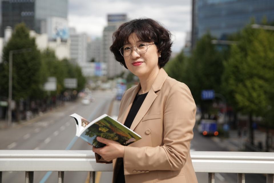 김선현 제주국제평화센터 센터장 ⓒ홍수형 기자