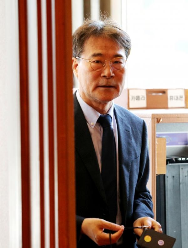 장하성 주중대사. 2017~2018년까지 청와대 정책실장으로 있었다.
