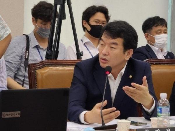 문진석 더불어민주당 국회의원 ⓒ문진석 의원실